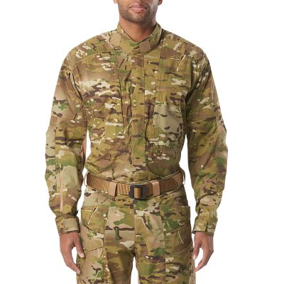 5.11 XPRT® MultiCam® Tactical Shirt