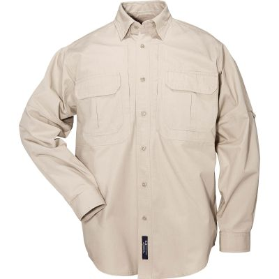 5.11 Tactical® Long Sleeve Shirt