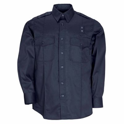 5.11 Twill PDU® Class-A Long Sleeve Shirt