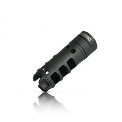 LANTAC Dragon Muzzle Brake - 9mm