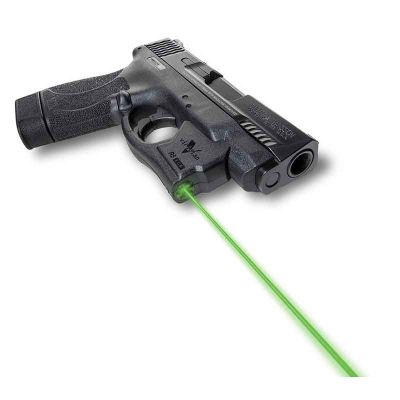 REACTOR R5 GEN 2 GREEN LASER SIGHT FOR M&P SHIELD by Viridian