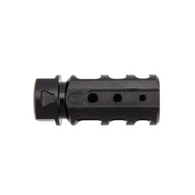 FORTIS RED 9mm MOD 2  PCC Brake - Control Shield Compatible