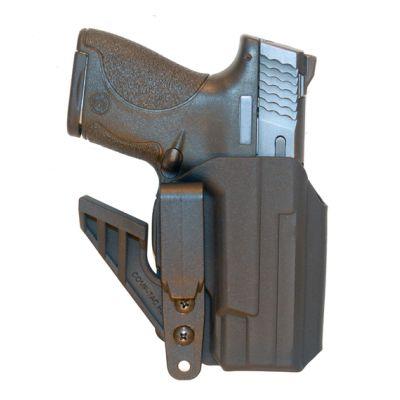 Comp-Tac eVade AIWB Hoslter For SIG P365-Black