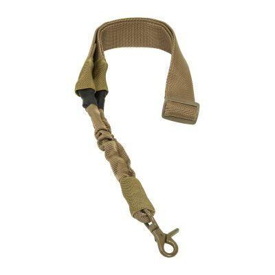 Single Point Bungee Sling/Tan
