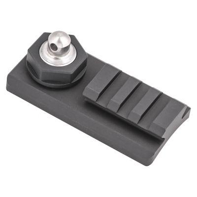 Accu-Tac Sling Stud Rail Adapter