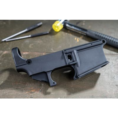 80 Lowers - Rifle Lower Parts - Gun Parts