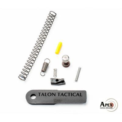 Apex M&P .45 Competition Action Enhancement Kit