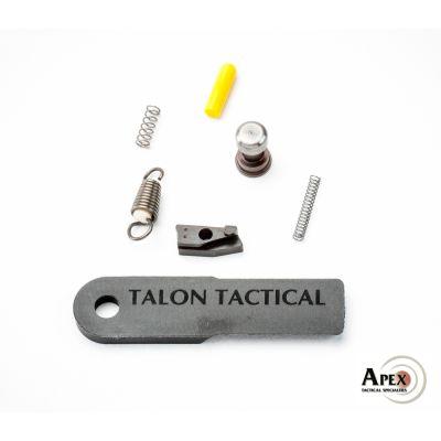 Apex M&P .45 Duty/Carry Action Enhancement Kit