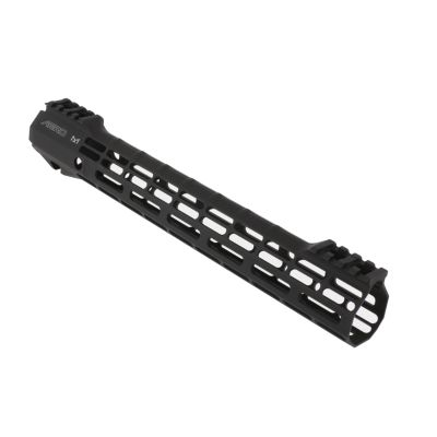 "Aero Precision AR 15 12"" ATLAS S-ONE M-LOK Handguard - Anodized Black"