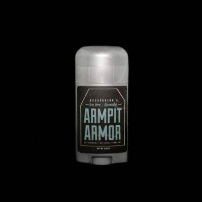 Doc Spartan Armpit Armor