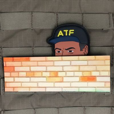 The ATF Morale Patch