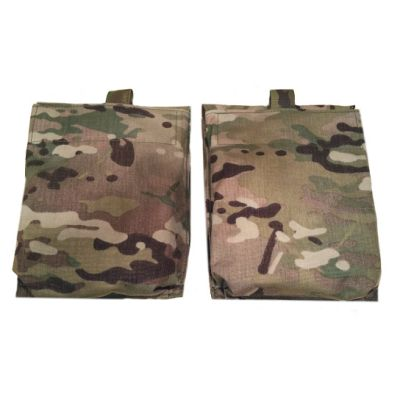 SHELLBACK TACTICAL BANSHEE SIDE ARMOR PLATE POCKETS (FITS 6X6 & 6X8 PLATES) SET OF 2