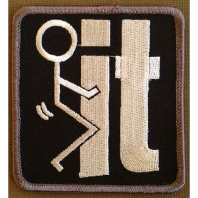 Fuck It Morale Patch