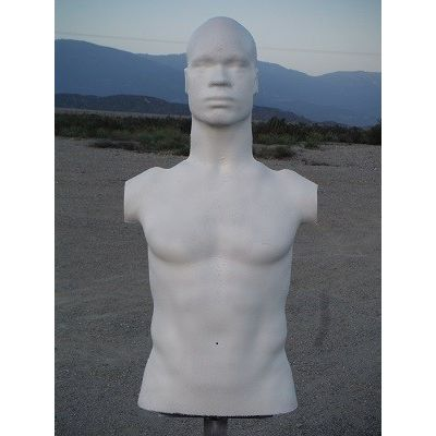 Rubber Dummies Body Only