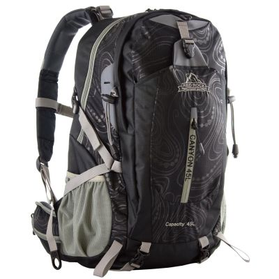 Red Rock Outdoor Gear Canyon Technical Backpack