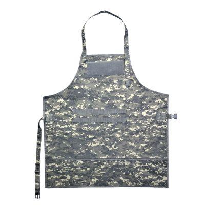 Tactical Apron/Digital Camo