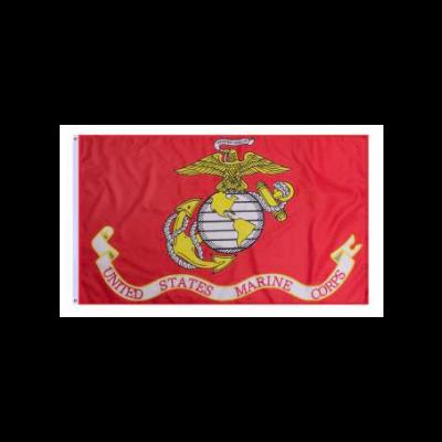 Rothco U.S.M.C. w/ G&A Flag