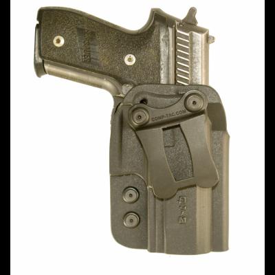 Comp-Tac QL IWB Holster Q2 HK VP40 P30 P30SK - USP - GLOCK 45 - XD XDM - SIG 226 320
