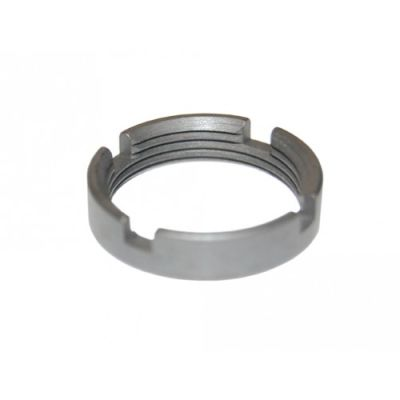 ar15 castle nut for car/m4 buffer tube