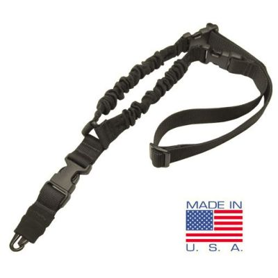 COBRA One Point Bungee Sling- black