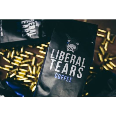 Liberal Tears Coffee - Medium Roast
