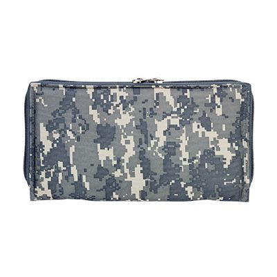 Range Bag Insert/Digital Camo ACU
