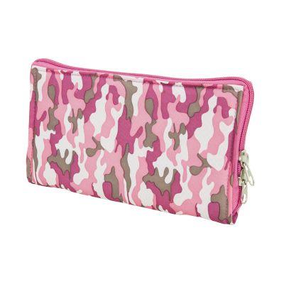 Range Bag Insert/Pink Camo