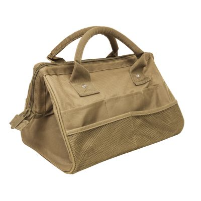 Range Bag/Tan