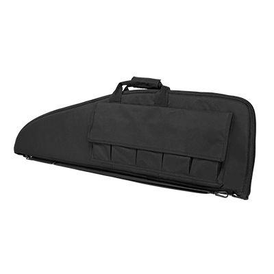 """Gun Case (38""""L X 13""""H)/Black"""