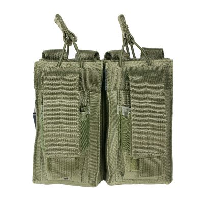 AR Double Mag Pouch/Green