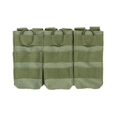 AR Triple Mag Pouch/Green