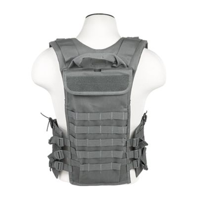 AR Chest Rig/Urban Gray