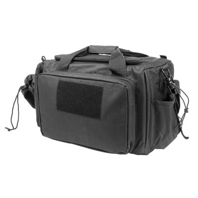 Competition Range Bag/Black