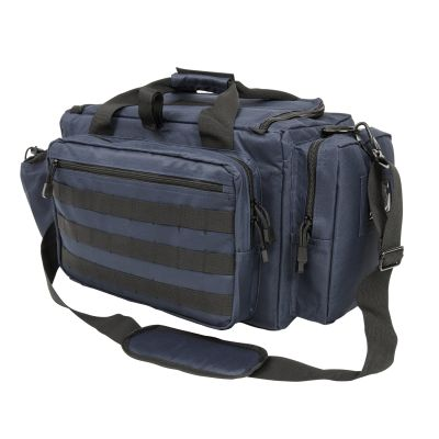 Competition Range Bag/Blue