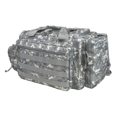 Competition Range Bag/Digital Camo