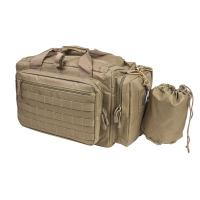 Competition Range Bag/Tan