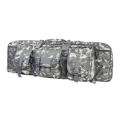 Double Carbine Case/Digital Camo/36 In