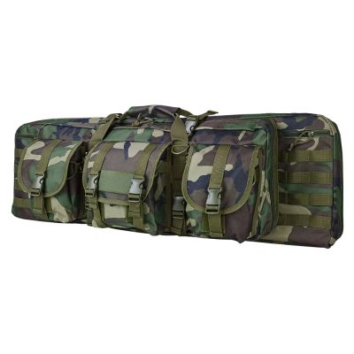 "36"" Padded Weapons Case - Woodland Camo"