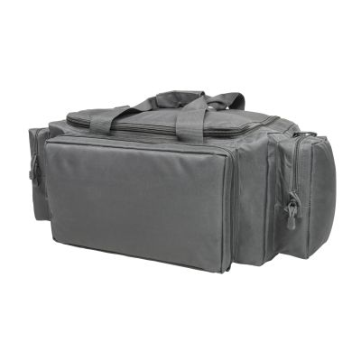 Expert Range Bag/Urban Gray