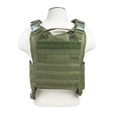 Plate Carrier Vest/Green