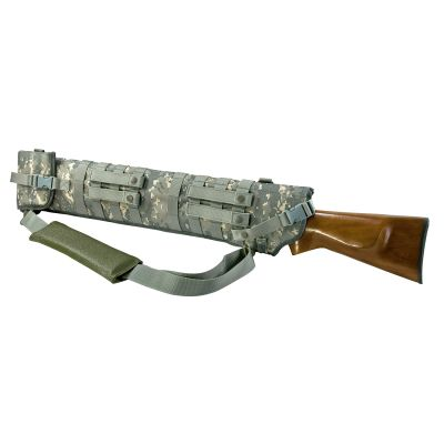 Tactical Shotgun Scabbard/Digital Camo
