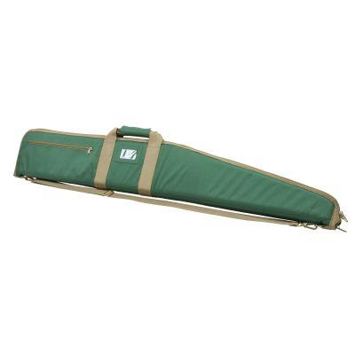 """Shotgun Case (48""""L X 8""""H) - Forest Green"""