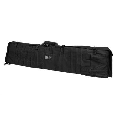 Rifle Case/Shooting Mat/Black