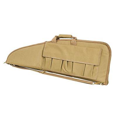"""Gun Case (42""""L X 13""""H)/Tan"""