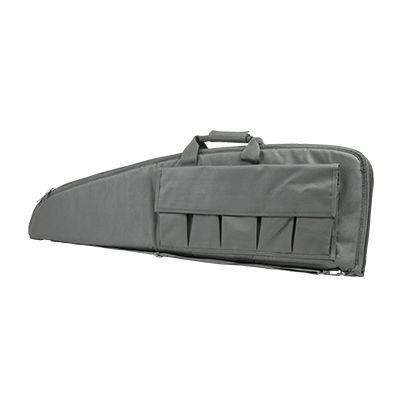 "Gun Case (45""L X 13""H)/Urban Gray"