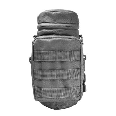 Water Bottle Carrier/Urban Gray