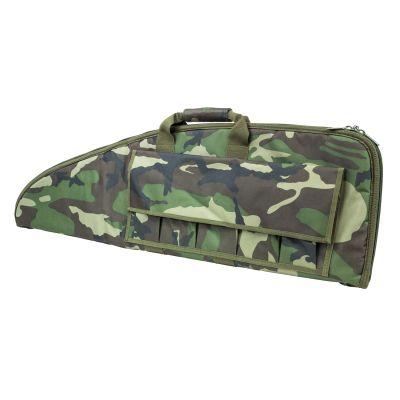 "Gun Case (38""L X 13""H)/Woodland Camo"