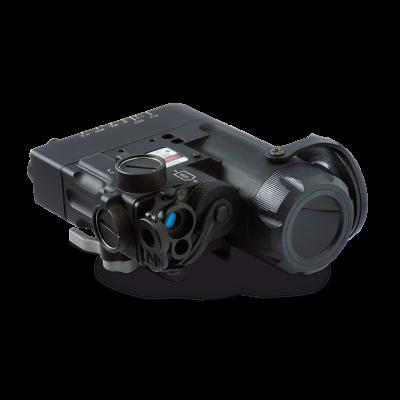 Steiner DBAL-D2 Black