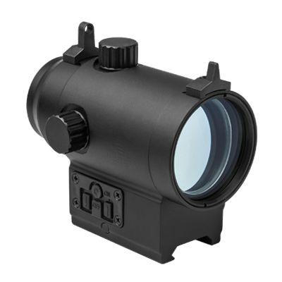 42mm Red & Green Dot Tube Reflex Optic