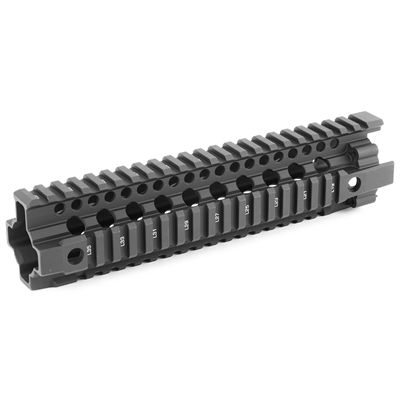 Daniel Defence M4 Rail 9.0 MID - LENGTH